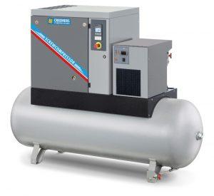 RCA 7,5 - 15 kW