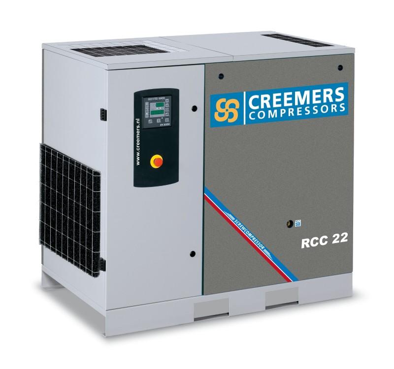 RCC 11 - 30 kW