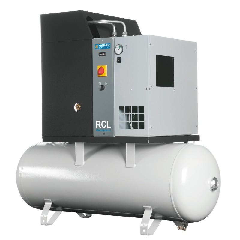 RCL 2,2 - 15 kW