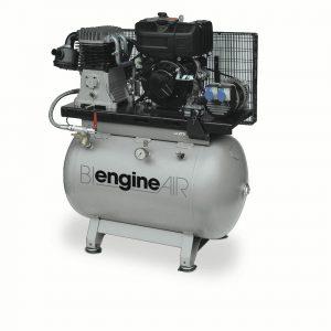 Bi-engineAir zuigercompressoren