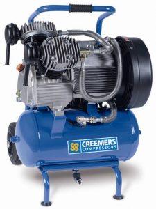 Industrial Piston zuigercompressoren