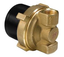 D5 Hoge efficiëntie circulatiepomp met gelijkstroommotor
