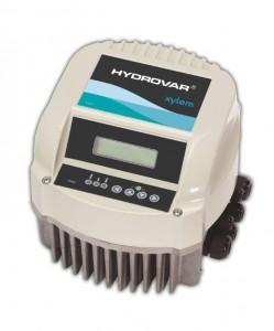 HV 2.015 – HV 4.220 Hydrovar pompbesturing tot 22 kW t.b.v. motor montage