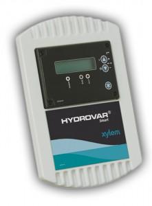 HV 3.30 – 3.45 Hydrovar pompbesturing 30-45 kW t.b.v. wandmontage
