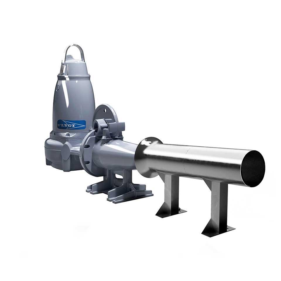 Hydro Ejectors